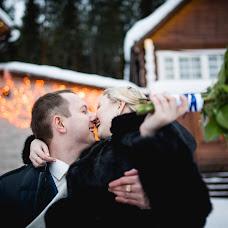 Wedding photographer Petr Ladanov (ladanovpetr). Photo of 12.01.2016