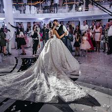 結婚式の写真家Mikhail Aksenov (aksenov)。10.06.2019の写真