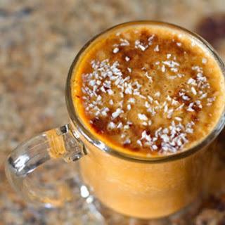 Gluten Free Carrot Cake Protein Smoothie w/ VEGA