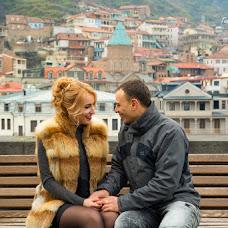 Wedding photographer Teo Aladashvili (Teo259). Photo of 02.02.2017