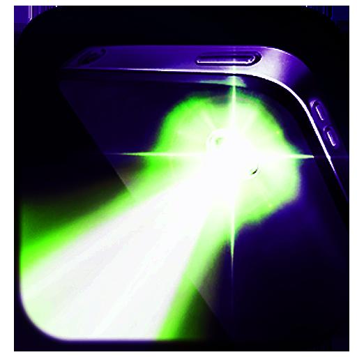 UV Flashlight