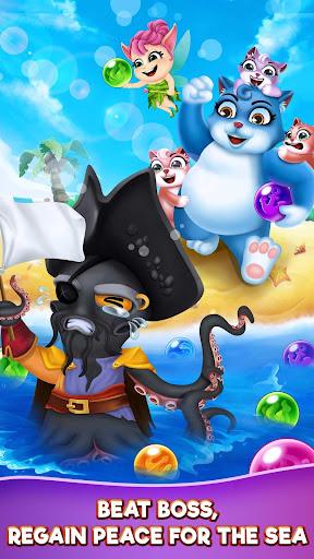 Cat Pop Island screenshots 4