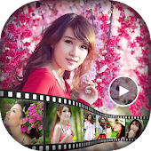 Photo To Video Maker - Slideshow Maker