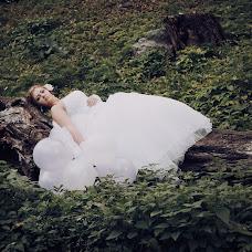 Wedding photographer Viktoriya Dunaevskaya (VikaPrilyuk). Photo of 02.11.2013