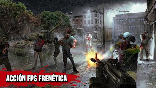 Zombie Hunter Sniper: Juegos de Disparos gratis 2