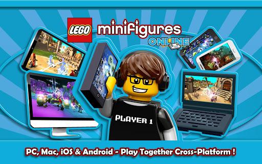 LEGO® Minifigures Online APK download | APKPure.co
