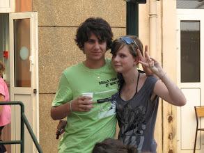Photo: 25 juin 2010 : dernier jour des 3è