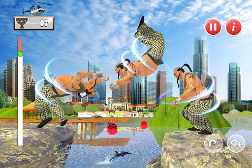 Backflip Challenge  screenshots 5