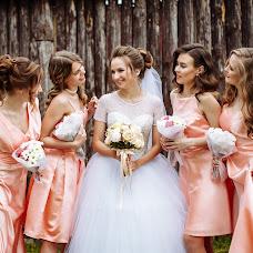 Wedding photographer Denis Cyganov (Denis13). Photo of 12.06.2017
