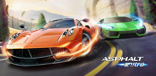 Asphalt Nitro - Apps on Google Play