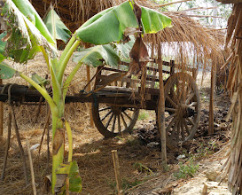 Photo: Farmer's cart