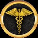 Mafinila's Medical Dictionary icon