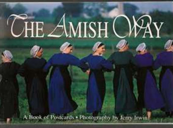 2 Amish Recipes For Catsup