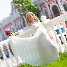 Wedding photographer Aleksey Fedorov (al260). Photo of 09.06.2015