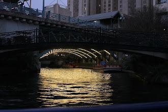 Photo: River Walk Bridge