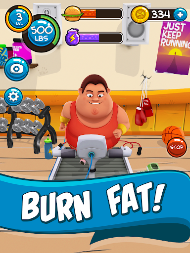 Fit the Fat 2 1.4.5 screenshots 7