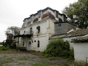 Photo: В 1864 году крестьянин Архип Зюзюкин из соседнего села Птичье на свои средства построил первую вальцовую мельницу с дизельным оборудованием