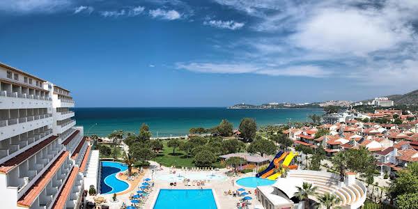 Aydın Otelleri - Herşey Dahil Aydın Otel Fiyatları   Tatil.com