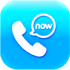 textnow free number and virtual call tips icon