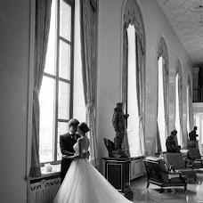 Wedding photographer Veronika Glazunova (GlaMstudio). Photo of 09.09.2013