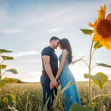 Wedding photographer Ekaterina Sipacheva (katosu). Photo of 31.08.2016