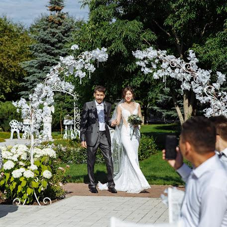 Wedding photographer Anna Guseva (AnnaGuseva). Photo of 15.01.2018