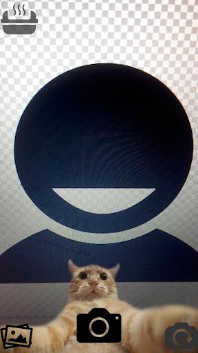 Cat Selfie Pro