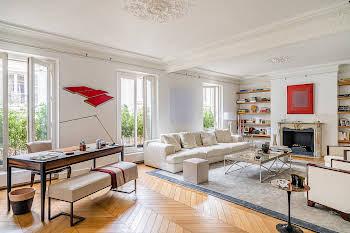 Appartement 4 pièces 138,47 m2