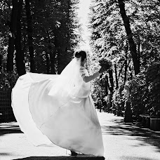 Wedding photographer Natalya Chilievich (chilievich). Photo of 27.08.2017