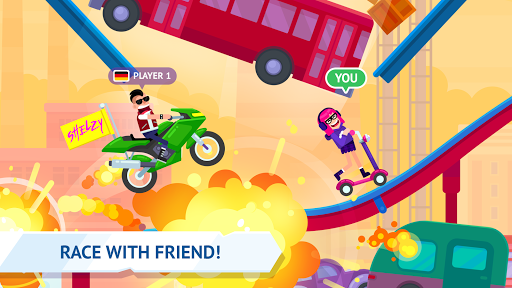 Happy Racing 2.1 screenshots 7