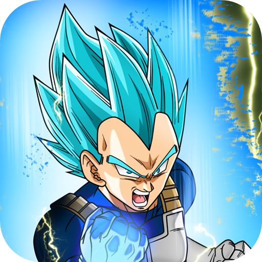 Vegeta Wallpaper Art file APK for Gaming PC/PS3/PS4 Smart TV