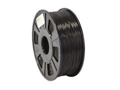 ThriftyMake Black PLA Filament - 1.75mm (1kg)