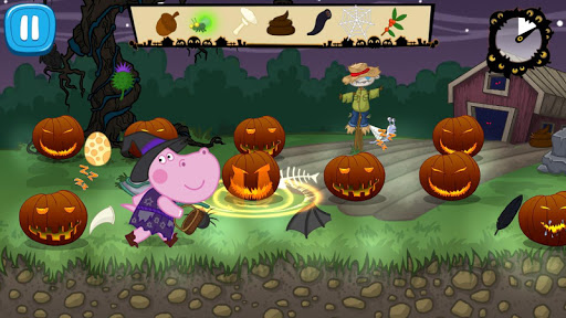 Little witch: Magic alchemy games  screenshots EasyGameCheats.pro 3