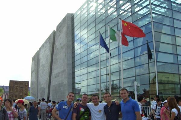 L'unione dell'Italia nel Mondo di maurro17