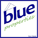"Blue ""properties"" icon"