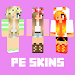Girl Skins for Minecraft PE/PC Icon