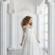 Wedding photographer Alina Paranina (AlinaParanina). Photo of 30.05.2017