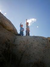"""Photo: Finn and Clark """"Summit"""""""