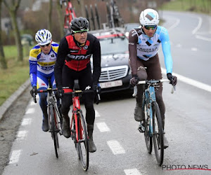 Oliver Naesen komt terug op 'domme valpartij' in de Ronde en heeft goed nieuws