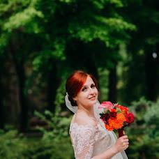 Wedding photographer Olya Khmil (khmilolya). Photo of 05.02.2018