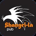 Shangri-la icon