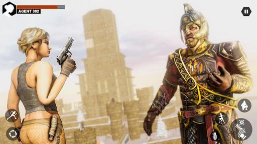 Spectra Free Fire: FPS Survivor Gun Shooting Games android2mod screenshots 8