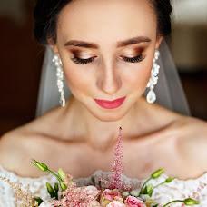 Wedding photographer Eldar Vagapov (VagapovEldar). Photo of 23.01.2017