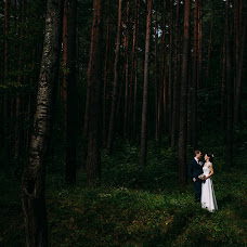 Wedding photographer Kristaps Hercs (kristapsh). Photo of 01.10.2015