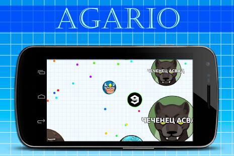 Neue Skins Für Agario Apps Bei Google Play - Minecraft agario spielen