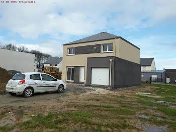 Maison 115 m2