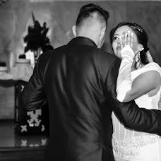 Wedding photographer Francisco Teran (fteranp). Photo of 15.09.2017