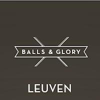 Vi-tes Fietskoeriers Partners Balls&Glory
