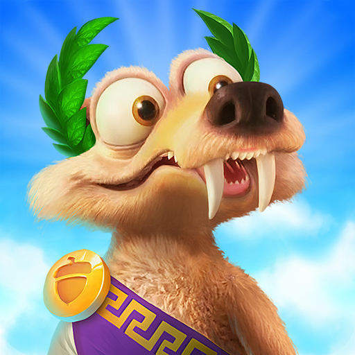 Ice Age Adventures Apps On Google Play