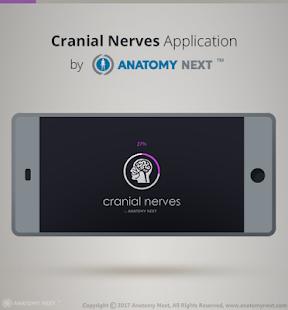 Neuro Anatomy Next - náhled